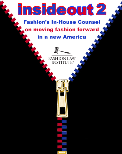 Inside Out 2: Fashion's in-house counsel on moving fashion forward in a new America