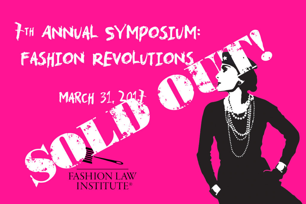 Symposium 7 - SOLD OUT
